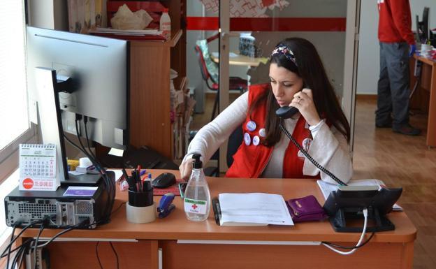 Cruz Roja responde para garantizar la atención de personas en ...