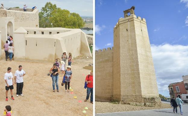 monumentos para visitar en badajoz