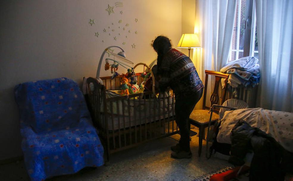 bd658536f El caso de la niña de 11 años embarazada en Murcia evidencia los fallos del  sistema educativo