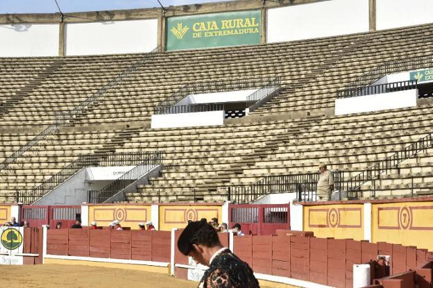 Badajoz mantiene la ayuda a los toros, a pesar de la caída de ...