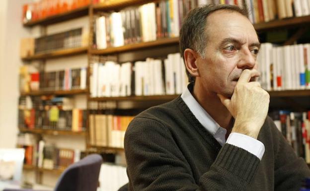 Antonio soler recorre m laga bajo la sombra de joyce hoy - Ramon soler madrid ...