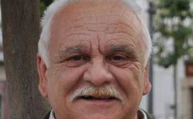 Izquierda Unida rinde un emotivo homenaje en Brozas a José Bernet García
