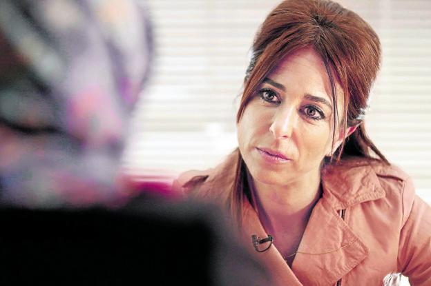 Ana Terradillos presenta esta noche el segundo especial de 'España mira a La Meca'. :: R. C./