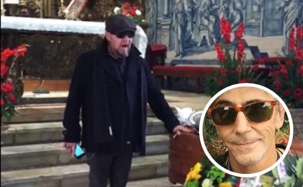 Amigos Lobo Familiares OlivenzaHoy Y Despiden Productor En Al Manuel WED2IH9