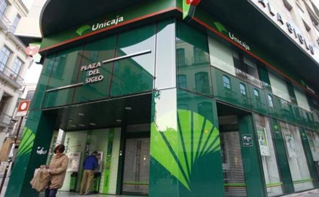 Unicaja tiene 47 oficinas en extremadura hoy for Unicaja oficinas