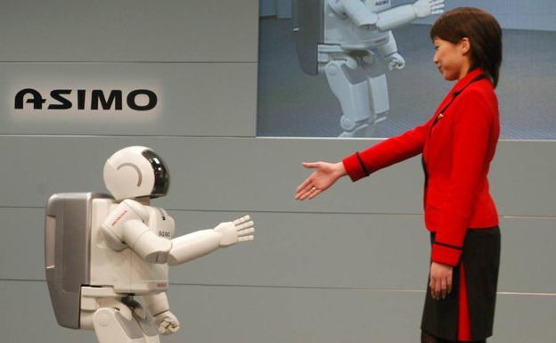 Robot./Ap