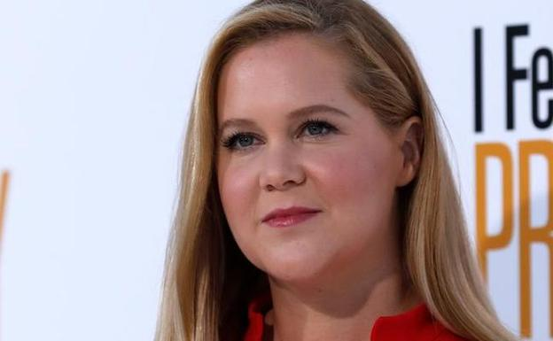 Amy Schumer, madre a los 37