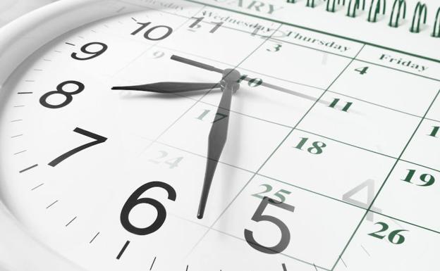 Calendario Festivo Espana 2020.Aprobado El Calendario De Dias Festivos De 2020 En