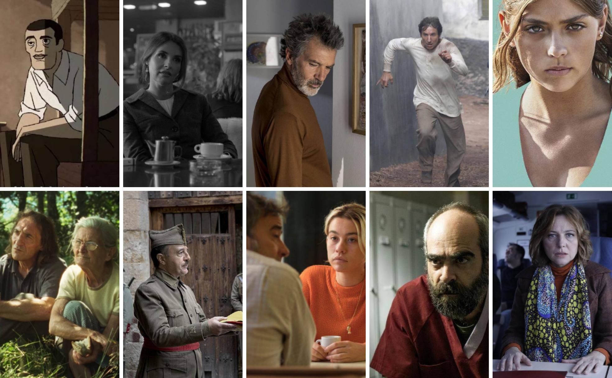 100 Mejores Películas Eróticas Del Cine Español las diez películas del festival de cine español de cáceres | hoy