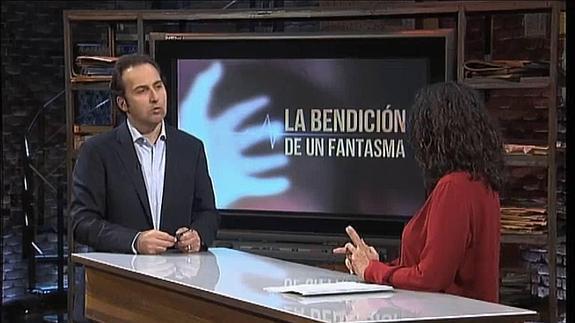 Cuarto Milenio \'bendice\' a la Dama de Negro del Hospital de Badajoz ...