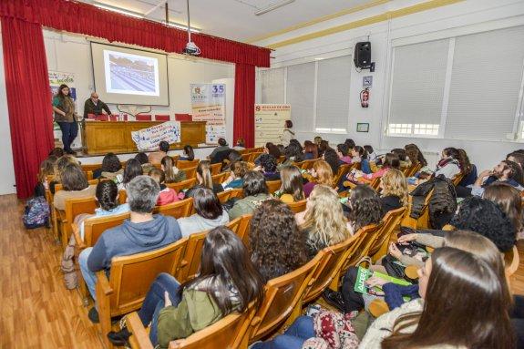 Solidaridad y salud van de la mano en el Castelar | Hoy