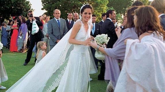Vestido de novia carolina herrera crepusculo