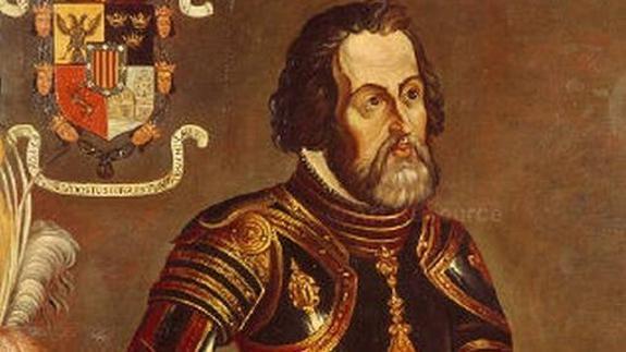 Resultado de imagen para Fotos Hernán Cortés